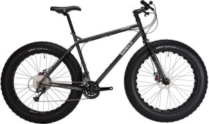 модель велосипеда фэтбайк surly moonlander