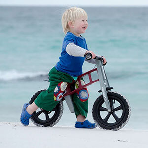 беговел firstbike