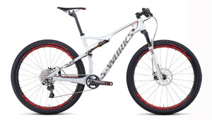 велосипед для кросс-кантри specialized epic s-works