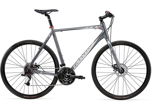 Горный велосипед ригид Cannondale Quick CX Rigid