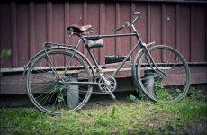 Популярные модели велосипедов Советского Союза