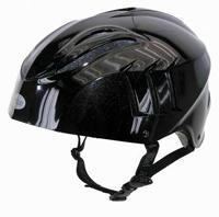 BMX шлемы закрытые