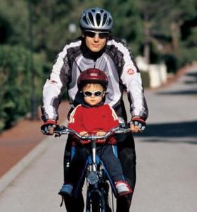 Сиденье для велосипеда
