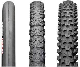 шины для велосипеда
