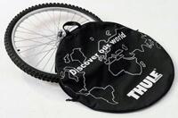 чехлы на колеса для велосипеда