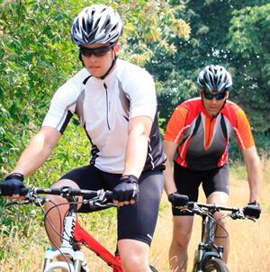Велоодежда или одежда для активного отдыха