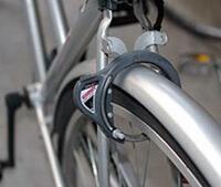 защита велосипеда от угона