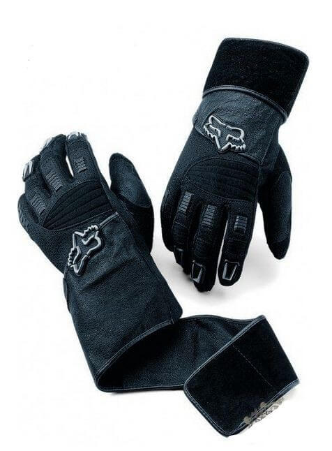 Велоперчатки Fox-Static-Wrist-Wrap-Fox-Racing
