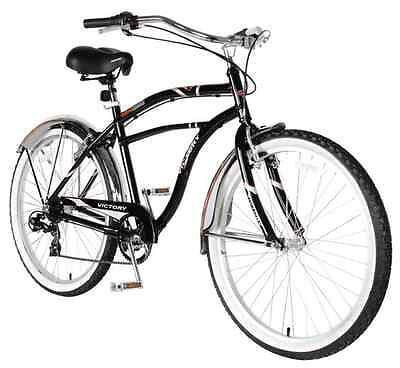 шоссейный велосипед фото Mens-Touring-Cruiser-Bicycle-Victory-7