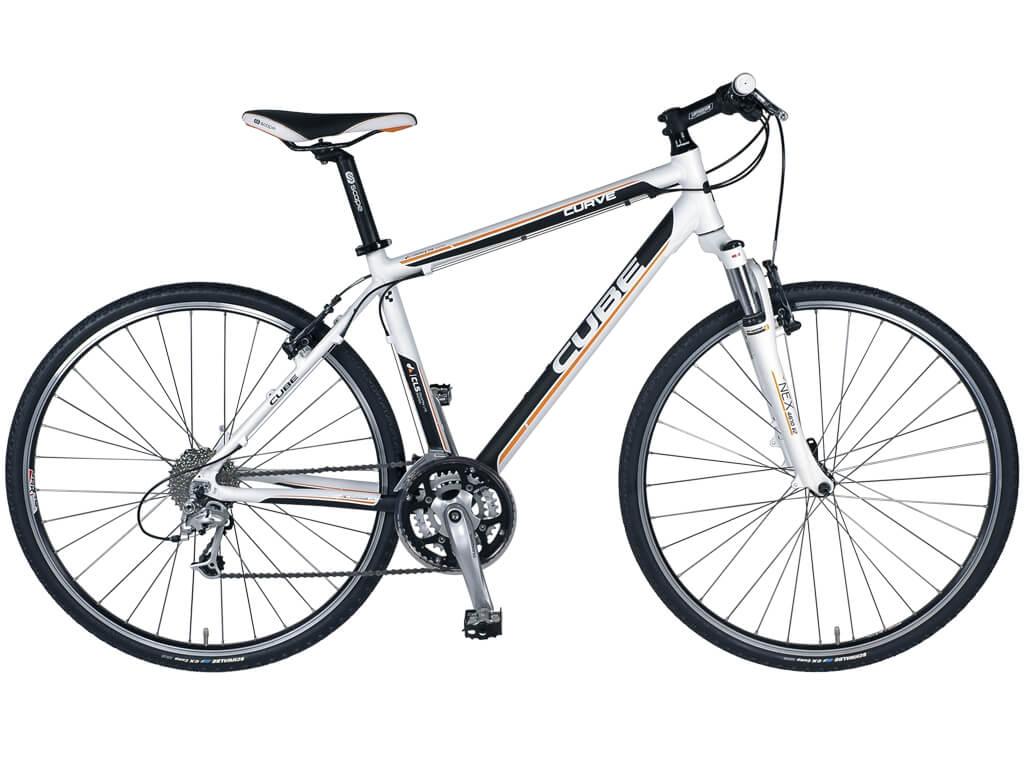 шоссейный велосипед фото Trek 2012