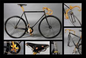 фикс велосипед
