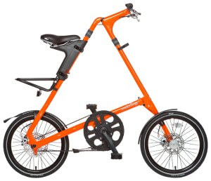 велосипед strida evo