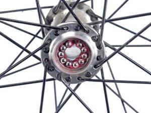 подшипники колес велосипеда
