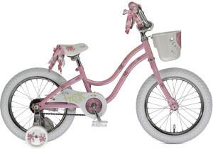 подростковый велосипед для девочки 5-6 лет