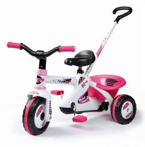 """детский трехколесный велосипед """"Smoby"""""""