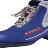 классические лыжные ботинки для классического хода