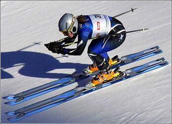 смазка для лыж