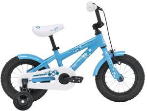 детский двухколесный велосипед merida