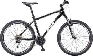 горный велосипед Giant Revel 2 с рамой Cadex 980