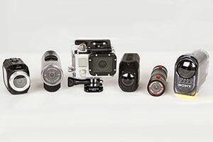 рейтинг экшн камер
