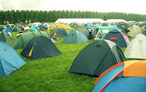 туристические палатки и отзывы о них