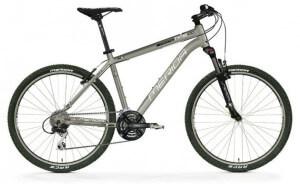 проходимый велосипед хардтейл merida