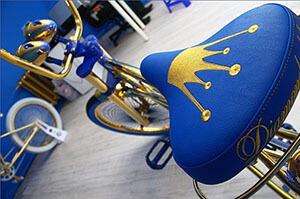 самые дорогие велосипеды миоа