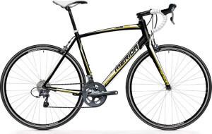 шоссейная модель велосипеда merida