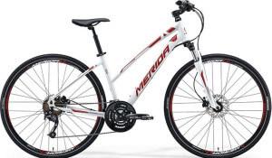 женский кросскантри велосипед merida