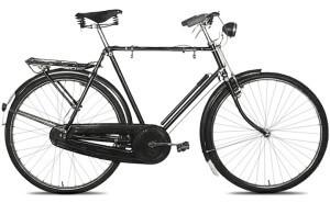 дорожный велосипед для катания в пределах города