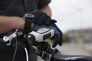 экшен-камера Garmin Virb: обзорная информация