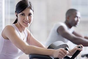 лучшие велотренажеры для похудения