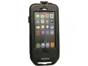 пластиковый держатель smiphone5 для телефона iphone 5