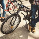 складной велосипед forward tracer