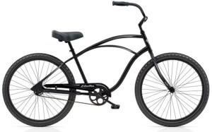 дорожный велосипед electra cruiser