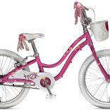 велосипед trek mystic 20 для девочек возрастом 6-9 лет