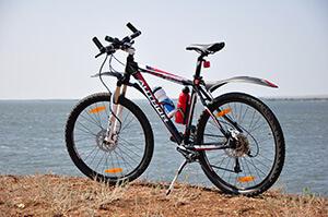 велосипеды author