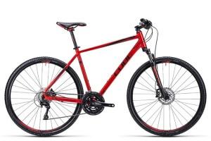 велосипед для дорожной езды cube nature pro