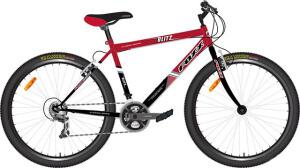 велосипед для прогулок foxx blitz