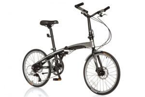 складной велосипед shulz speed disk