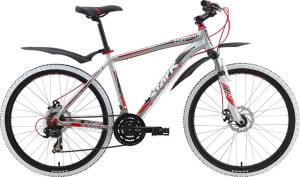велосипед для прогулок stark chaser