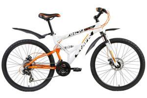 велосипед для прогулок stark indy fs