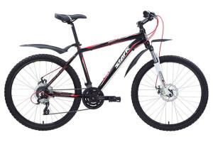 горный велосипед stark router