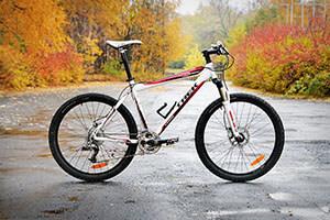 велосипеды марки trek