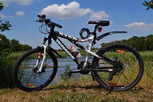 велосипеды Winner