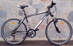 велосипеды pride