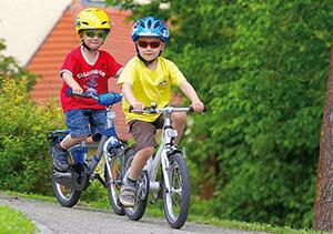 как выбрать детские велоочки