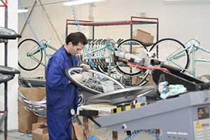 калининградский завод велобал