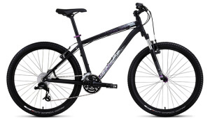 городской велосипед specialized hardrock
