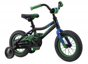 детский велосипед giant animator c/b 12